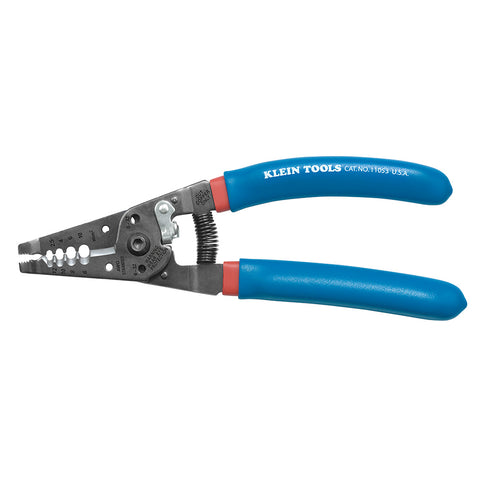 KLEIN 11053 KLEIN-KURVE WIRE STRIPPER/CUTTER