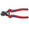 "Knipex 95 62 160 6 1/4"" Wire Rope Cutters"
