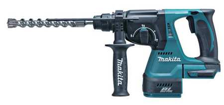 "Image of Makita 18V LXT Brushless 1"" Rotary Hammer"