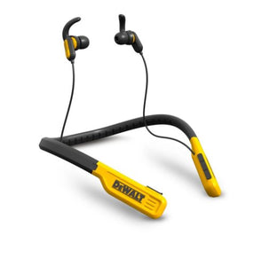 DeWalt 190 2091 DW2 Jobsite Pro Wireless Earphones