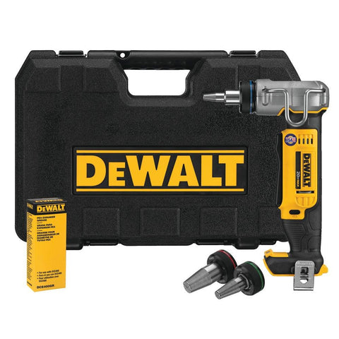 DeWalt DCE400B 20-Volt Max Lithium Ion Cordless 1 in. PEX Expansion Tool (Tool only)