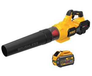 DeWalt DCBL772X1 125 MPH 600 CFM FLEXVOLT 60-Volt MAX Lithium-Ion Cordless Axial Blower with One 3 Ah Battery and Charger