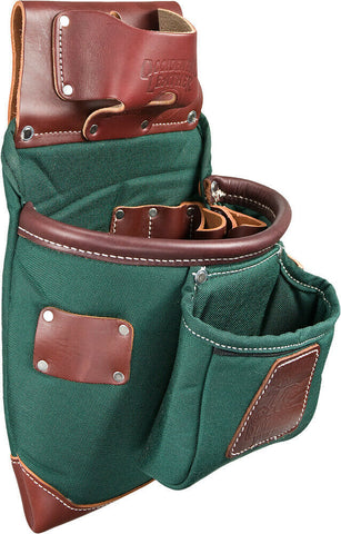 Image of Occidental Leather 8584 Heritage FatLip Tool Belt Bag MADE IN USA