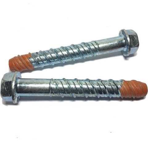 "3/4"" x 8"" Wedge-Bolt Orange Tip Anchor (OT) Powers Fasteners # 7232"