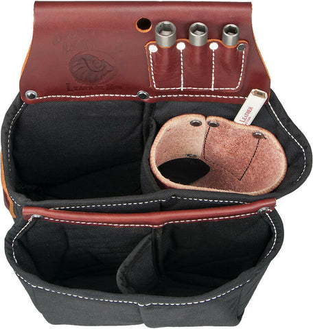 Image of Occidental Leather 8068 Impact / Screw Gun And Drill Bag Leather