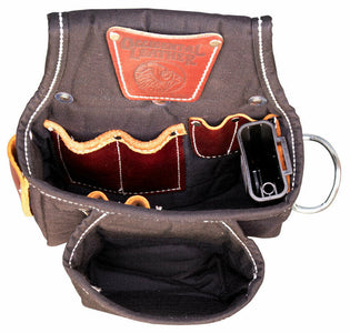 Occidental Leather 9521 Oxy Finisher Tool Bag MADE IN USA