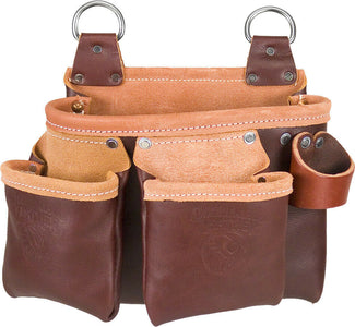 Occidental Leather 5064 3 Pouch Beltless™ Tool Bag