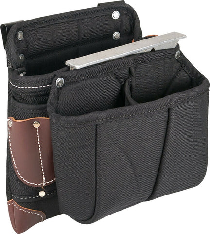 Image of Occidental Leather 8564 Clip-On Carpenters Tool Fastener Bag