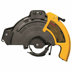 "DEWALT 6"" Adjustable Cut-Off Guard DWE4606 New"