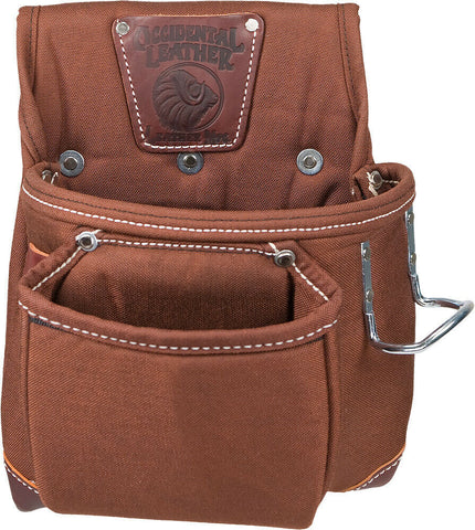 Occidental Leather 8382 Stronghold Rough Framer Tool Belt Bag