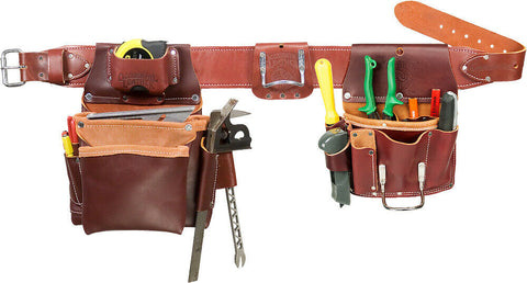 Occidental Leather 5092 PRO DRYWALL Tool Bag Set