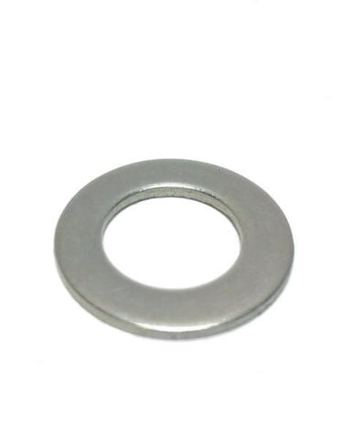 #10 StaInless Steel Flat Washers .437 OD (18-8 StaInless)