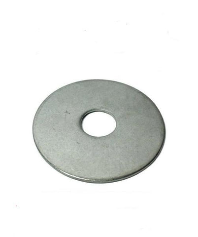 "1/4"" x 1"" OD StaInless Steel Fender Washers Type 304"