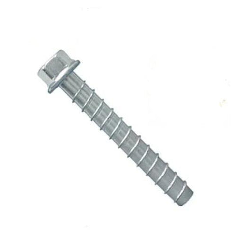 "(Qty 10) 3/8"" X 6"" Simpson Strong Tie THD37600H Titen HD Concrete Screw Anchor"