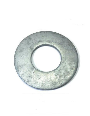 "1"" Hot Dipped Galvanized Flat Washers (USS)"