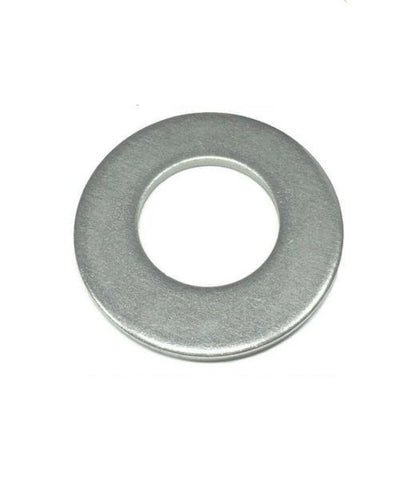 "3/8"" StaInless Steel Flat Washers (18-8 StaInless) 7/8"" OD / .050 Thick"