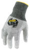 12 PAIR / DOZEN IronClad KKC4 A4 Cut Resistant Knit Gloves