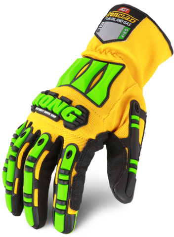IronClad SDXG2 Kong Dexterity Super Grip Protection Glove