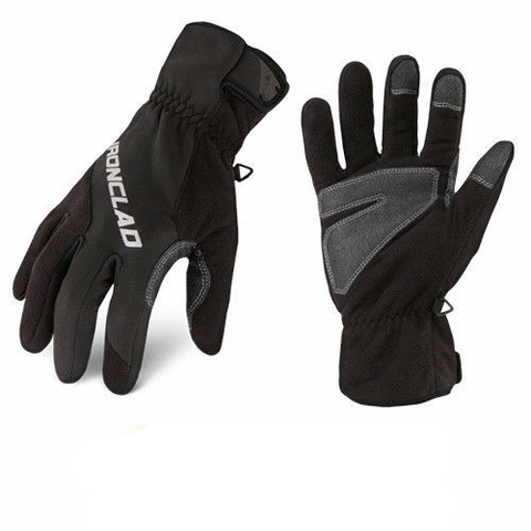 Ironclad SMB Summit Premium Cold Weather Insulated Work Gloves