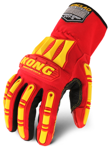IronClad KRC5 Kong Rigger Grip Cut 5 Gloves