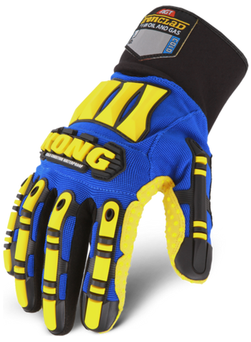 IronClad SDXW2 Kong Cold Condition Water and Oil Proof Glove