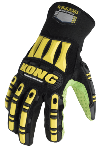 IronClad SDX2W Kong Waterproof C5 Breathable Glove