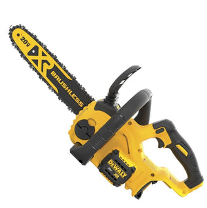 DEWALT DCCS620B 20V Max Compact Cordless Chainsaw with Brushless Motor Bare Tool