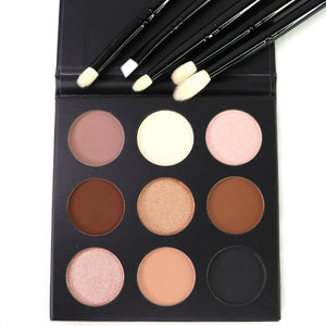 Blushing Bride Palette & All About Eyes Brush Set