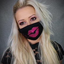 Load image into Gallery viewer, Pink Dust Cosmetics Cloth Mask