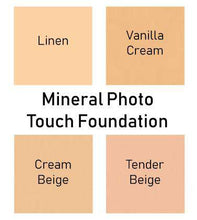 Load image into Gallery viewer, Mineral Photo Touch Foundation