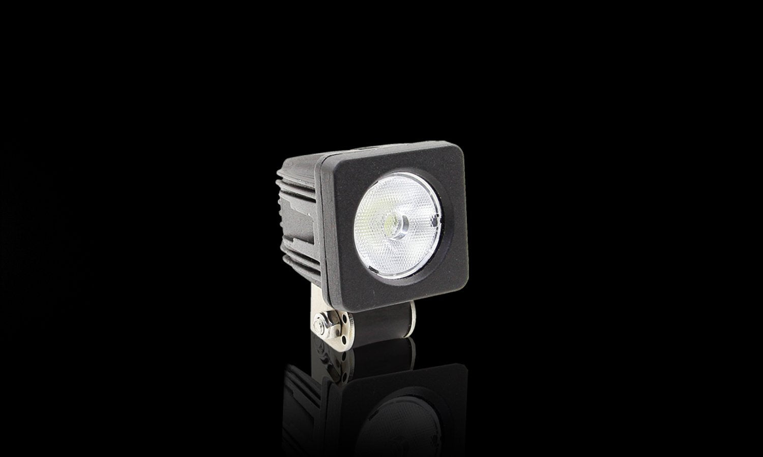 Hard Korr USA 10w LED Flood Light