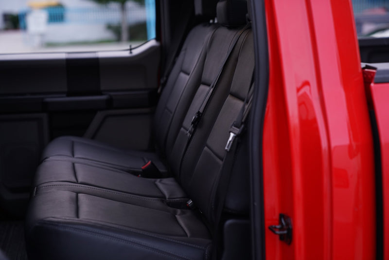 RRW OE Replacemnet Seat Covers - Ford F150 / F250 / F350