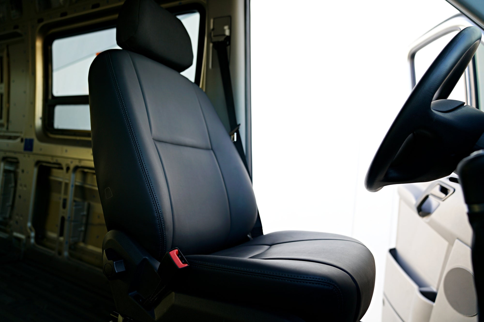 RRW Replacement Seat Covers - 2007 - 2017 Mercedes Benz Sprinter