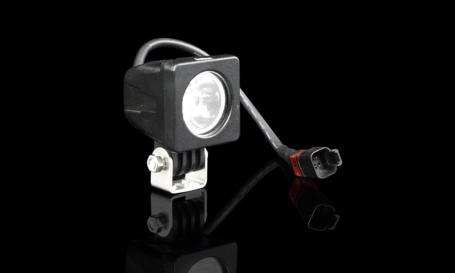 Hard Korr USA 10w LED Spot Light
