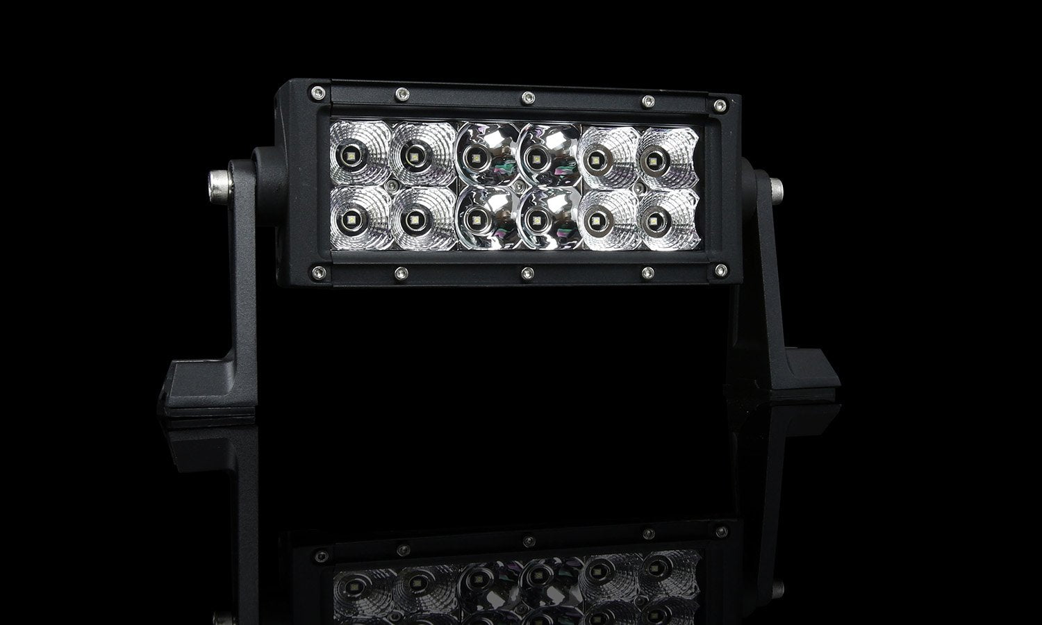 Hard Korr USA XD Series 8″ 36 w Dual Row LED Light Bar