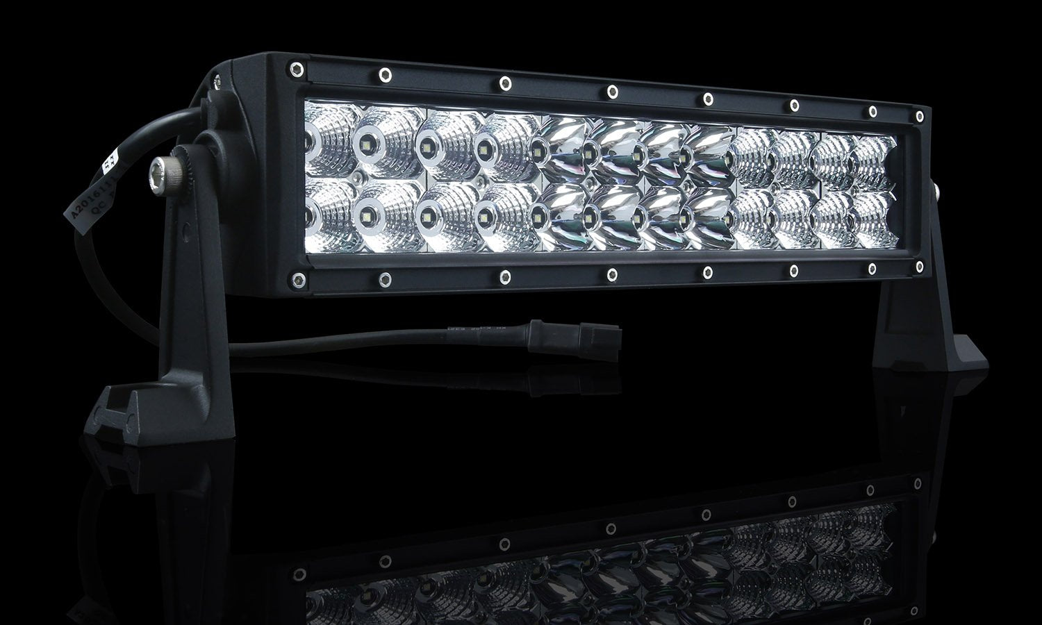 Hard Korr USA XD Series 14.2″ 72w Dual Row LED Light Bar