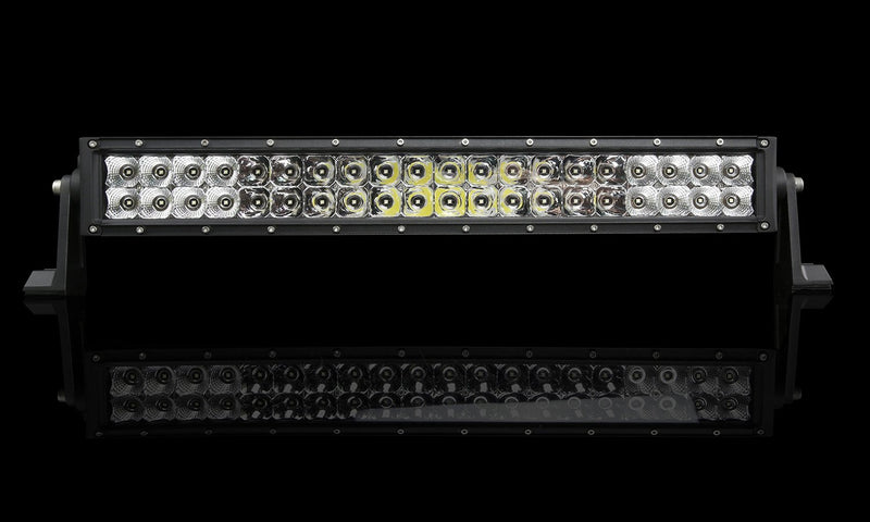 Hard Korr USA XD Series 22.2″ 120w Dual Row LED Light Bar