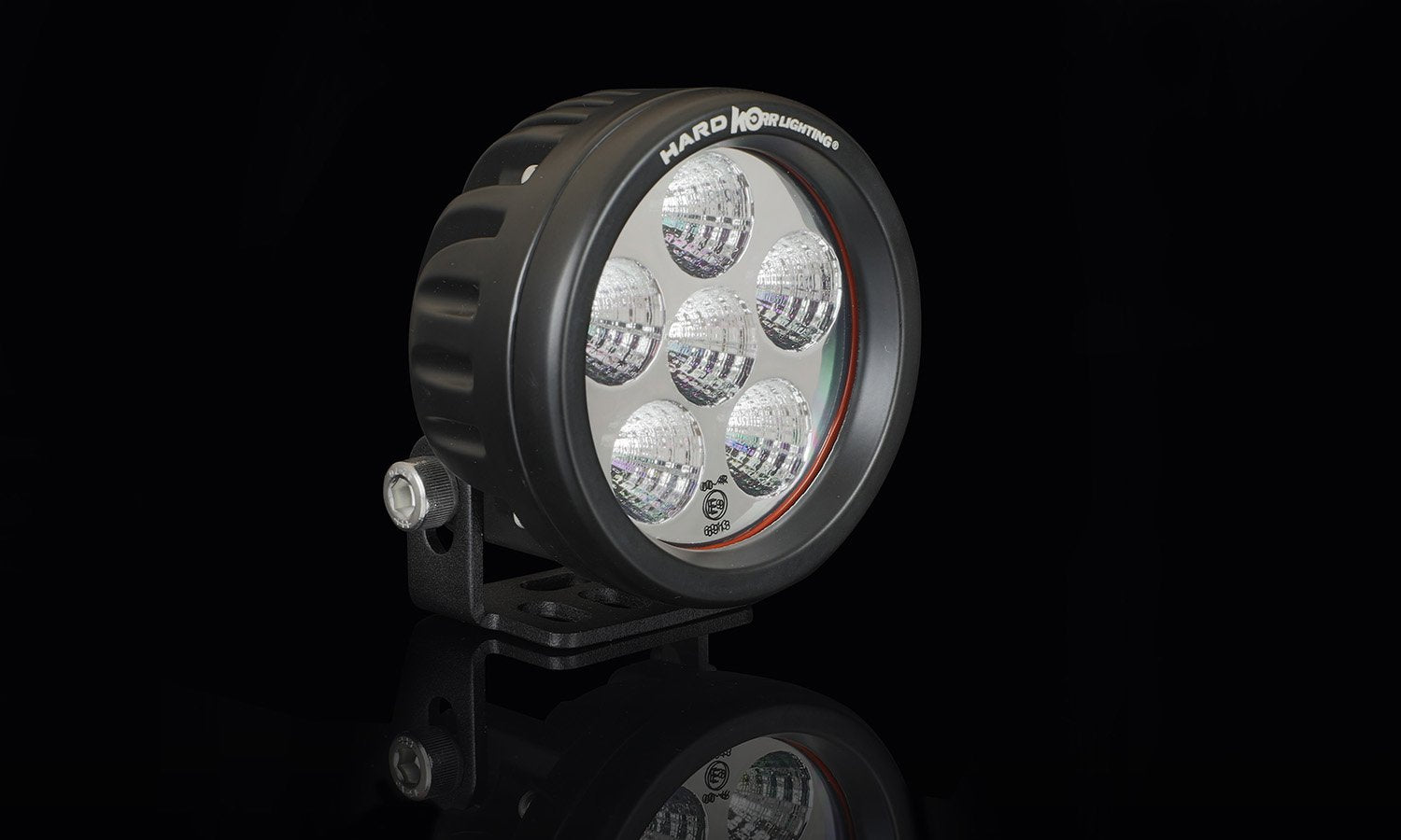 Hard Korr USA HK Series 18w Round LED Flood Light