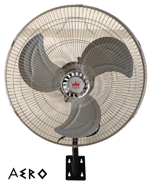 18'' Crown Wall Fan