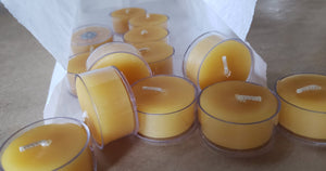 Bakers dozen tealights (13)