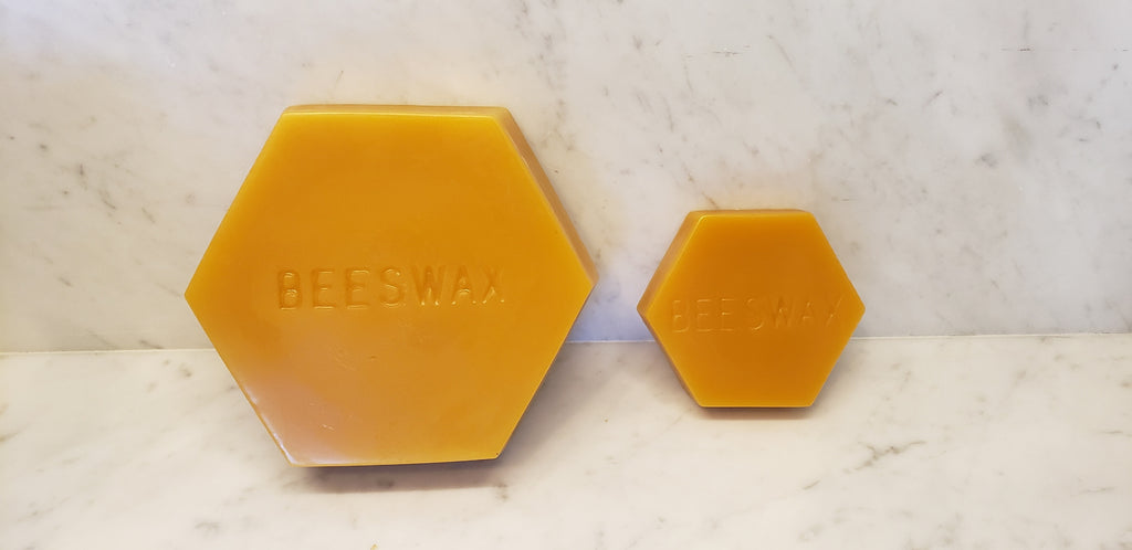 NEW Beeswax Block