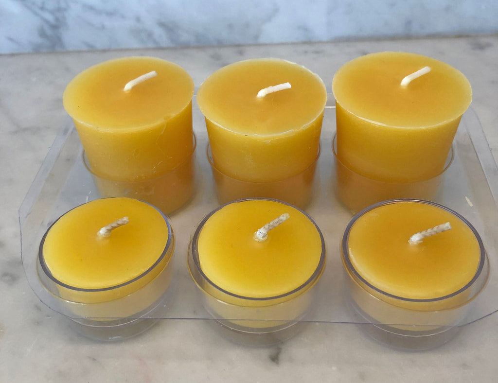 Tealight/Votive sample pack (6)