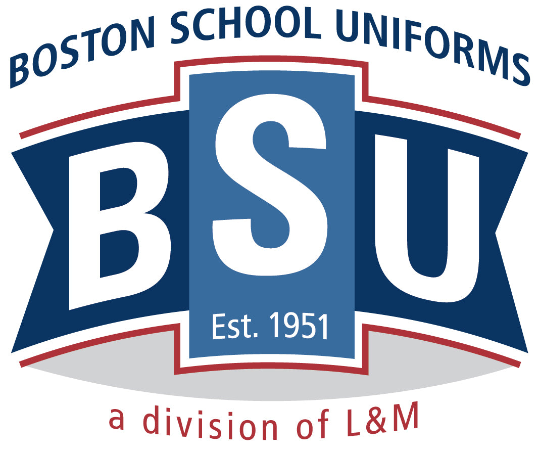 Boston School Uniform