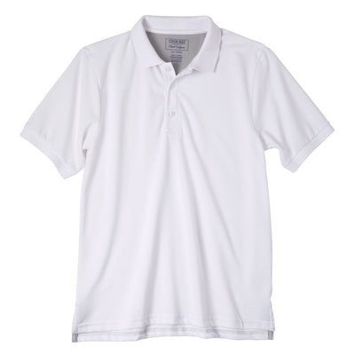 Cherokee Basic Polo - Boston School Uniform