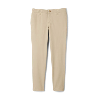 LEE BRAND - Girls Original Skinny Leg Pants - Boston School Uniform