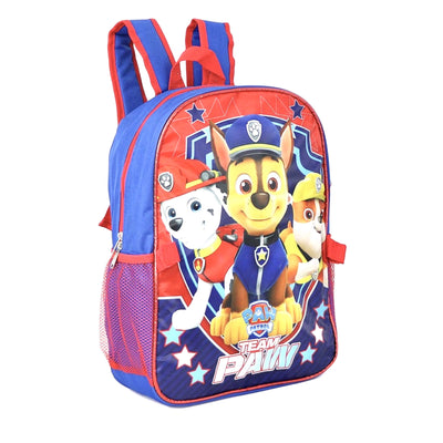 Paw Patrol Backpack w/ Lunch Bag