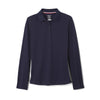 Long Sleeve Pique Polo - Ladies' Sizes