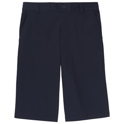 Boys Pull-On Shorts - Boston School Uniform
