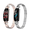 New Fitness Bracelet Smartwatch