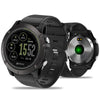 Heart Rate Monitor IP67 Waterproof Smart Watch